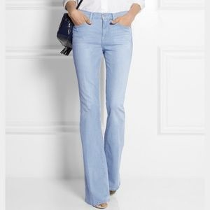 FRAME DENIM Women's 'LE HIGH FLARE' Surfview - 25